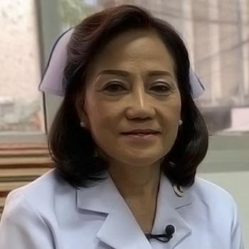 นาวาอากาศตรี หญิง ผศ.ดร.วรานิษฐ์ โชคนิธินิรันดร์